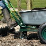 Top 5 Best Wheelbarrows to Help in the Garden